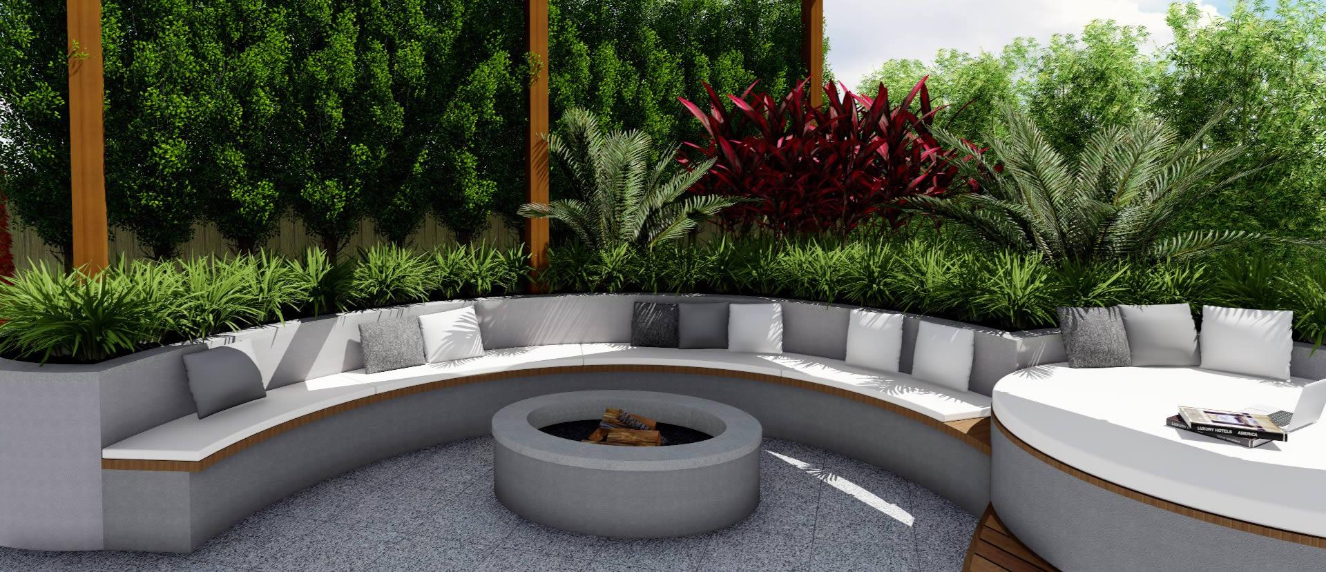 3D Landscape Design Services